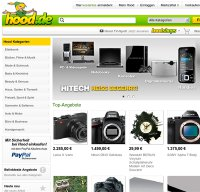 hood.de screenshot
