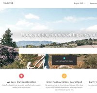housetrip.com screenshot
