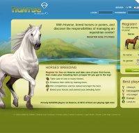 howrse.com screenshot