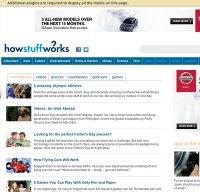howstuffworks.com screenshot