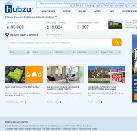 hubzu.com screenshot