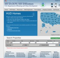 hudhomestore.com screenshot