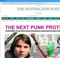 huffingtonpost.co.uk screenshot