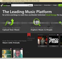 hulkshare.com screenshot