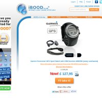 ibood.com screenshot