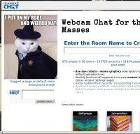 icanhazchat.com screenshot