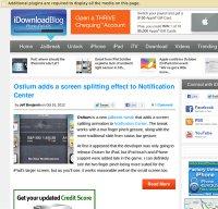 idownloadblog.com screenshot