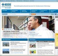 ieee.org screenshot