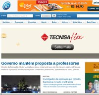 ig.com.br screenshot