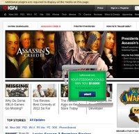ign.com screenshot