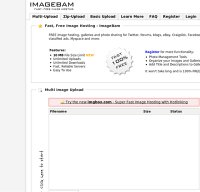 imagebam.com screenshot