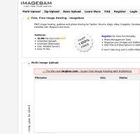 imagebam.com screenshot