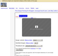 imagevenue.com screenshot