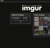 imgur.com screenshot
