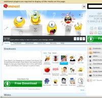iminent.com screenshot
