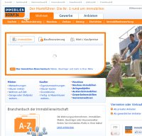 immobilienscout24.de screenshot