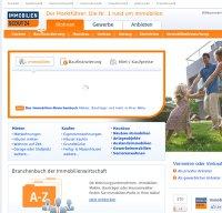 Immobilienscout24.de - Is Immobilien Scout 24 Down Right Now?