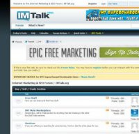 imtalk.org screenshot