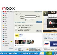 inbox.lv screenshot