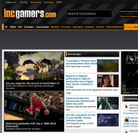 incgamers.com screenshot