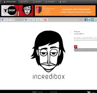 incredibox.com screenshot