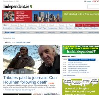 independent.ie screenshot