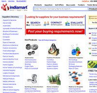 indiamart.com screenshot