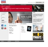 ingrammicro.com screenshot