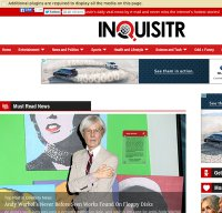 inquisitr.com screenshot