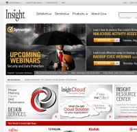 insight.com screenshot