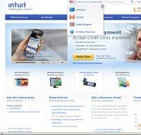intuit.com screenshot