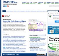 investors.com screenshot