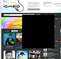 iomoio.com screenshot