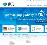 ipay.com screenshot