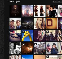 iphoneogram.com screenshot