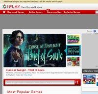 iplay.com screenshot
