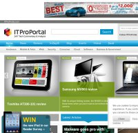 itproportal.com screenshot