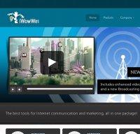 iwowwe.com screenshot