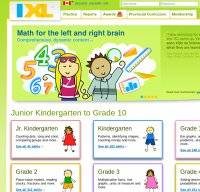 ixl.com screenshot