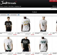 jackthreads.com screenshot