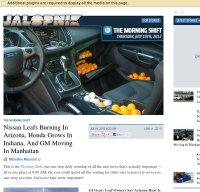 jalopnik.com screenshot