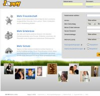 jappy.de screenshot