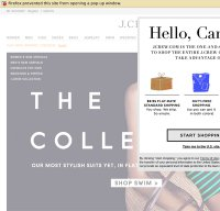 jcrew.com screenshot