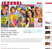 jezebel.com screenshot