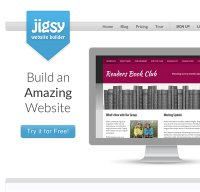 jigsy.com screenshot