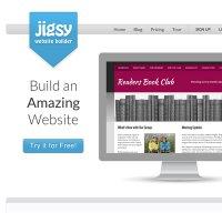 jigsy.com screenshot