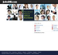 jobsdb.com screenshot