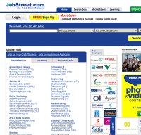jobstreet.com.my screenshot