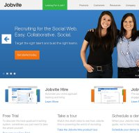 jobvite.com screenshot