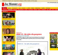 joemonster.org screenshot